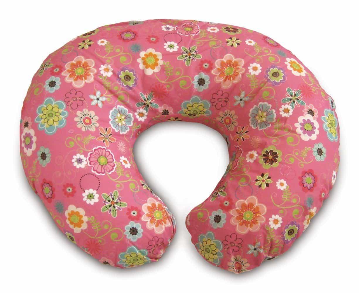 The Best Nursing Pillow (It saved my sanity!)