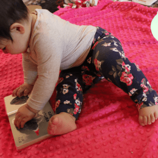 The Best Box for Boosting Your Child's Development