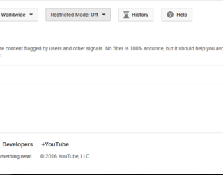 Internet Safety Tips for Keeping Kids Safe on YouTube