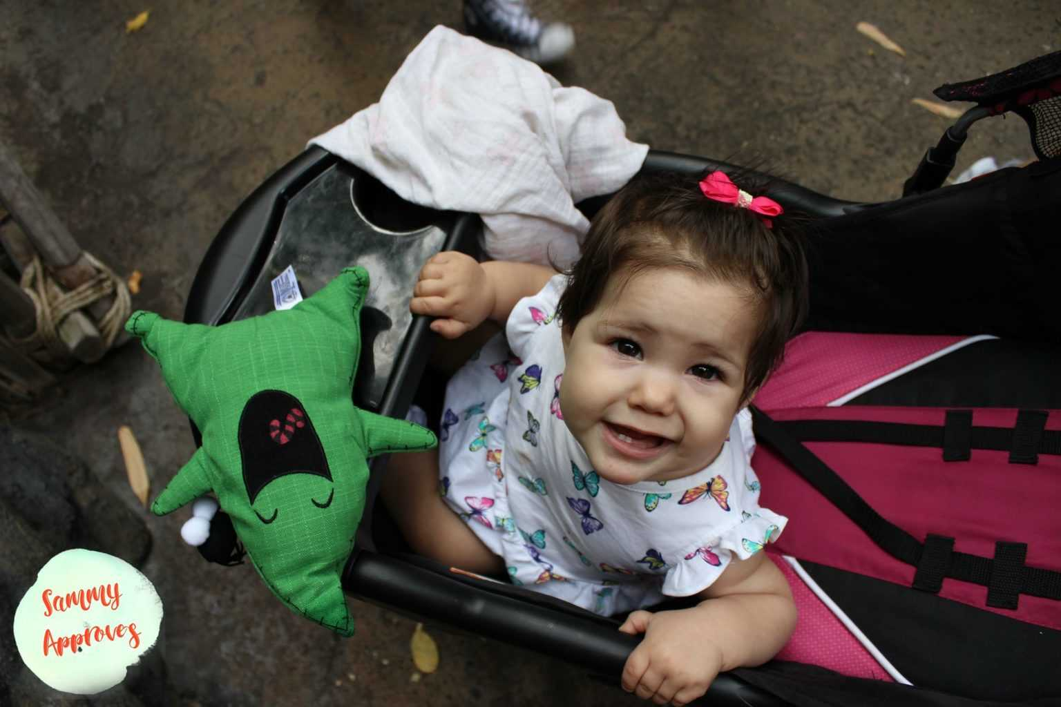 10 Things That Will Make Baby's First Disney Trip Magical