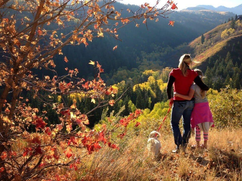 Creating Family Fun Memories in Heber Valley, UT
