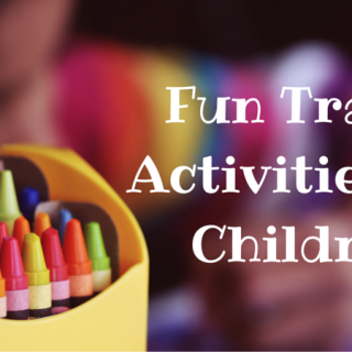 Fun Travel Activities for Children