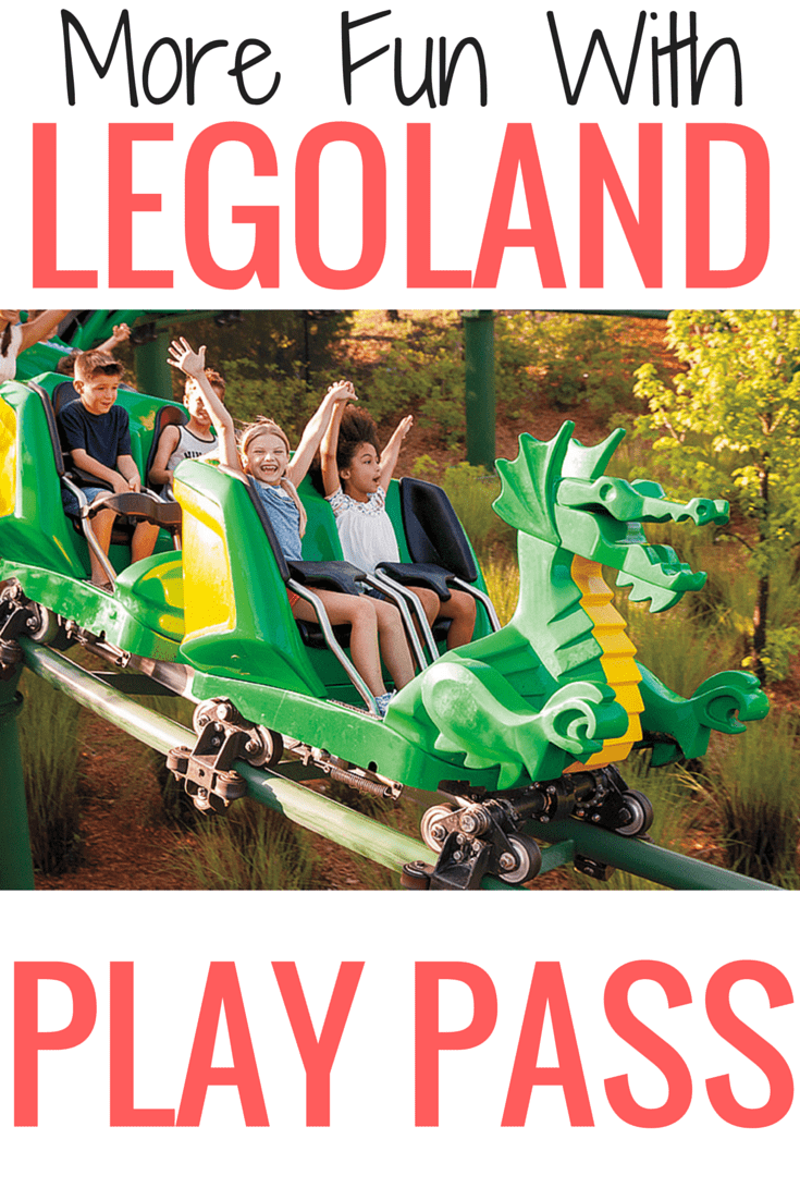 LEGOLAND Play Pass