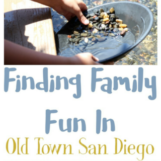 Old Town San Diego Family Fun