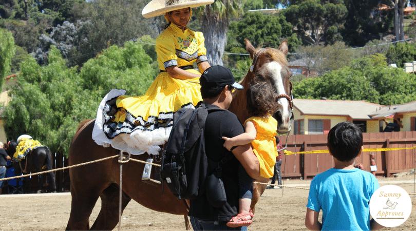 Old Town San Diego Family Fun