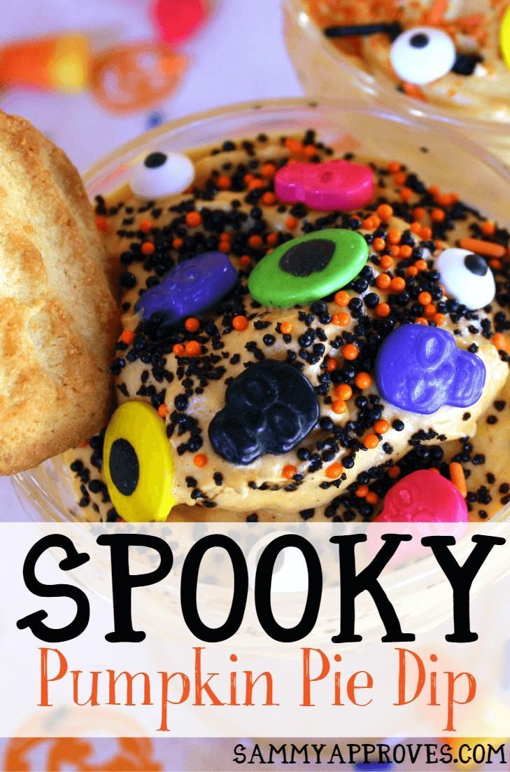 spookydip