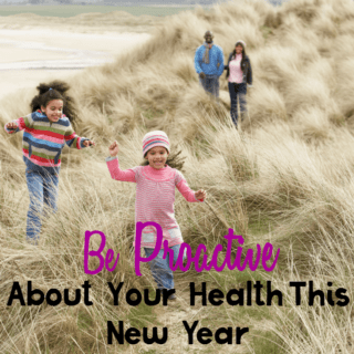 Why You Should Be Proactive With Your Health Before the New Year