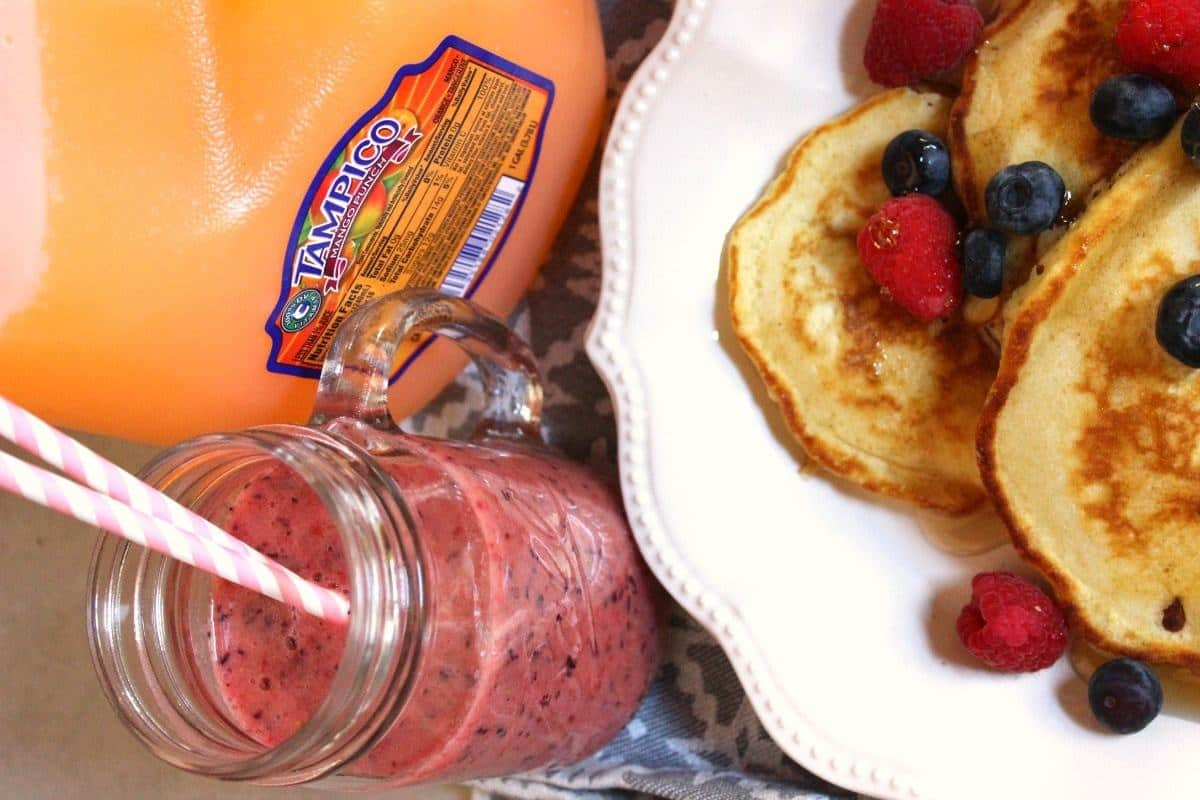 How to Create a Special Kids' Valentine's Day With Tampico