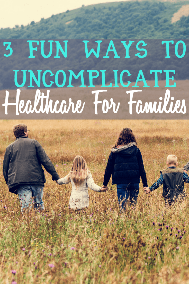 Uncomplicate Healthcare