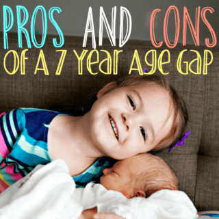 Pros and Cons of a Seven Year Age Gap