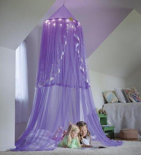 How to Raise Passionate Readers   Reading Tent for Kids