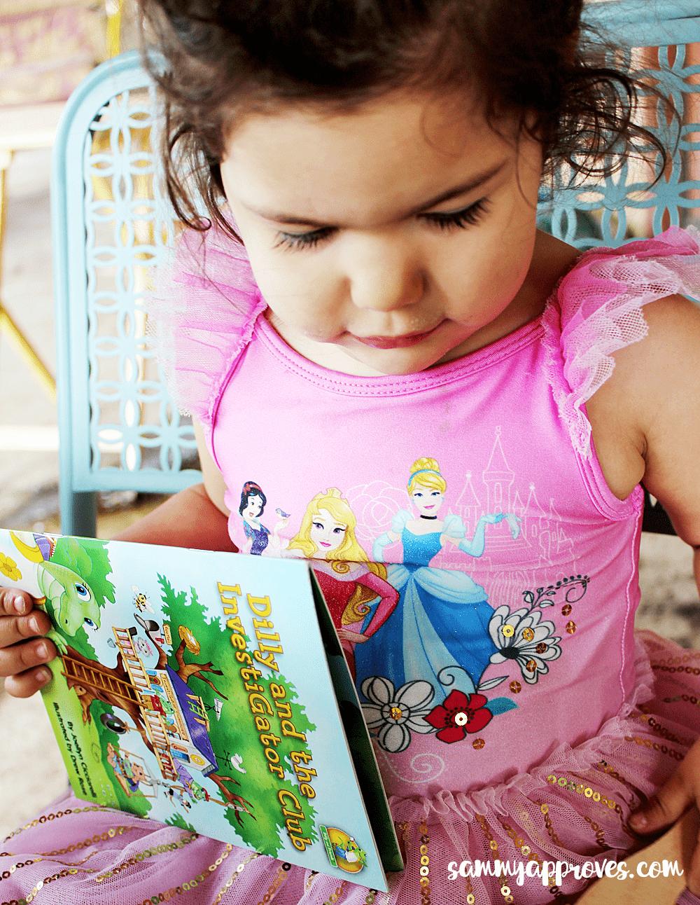 One Amazing Tool to Kick-Start Home School for Your Preschooler