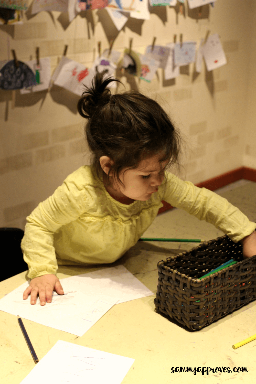 5 Reasons Why Lehi Utah's Museum of Natural Curiosities is Perfect for Toddlers