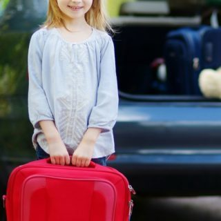 Clever Ways to Stick With Kids Routines on Summer Vacations