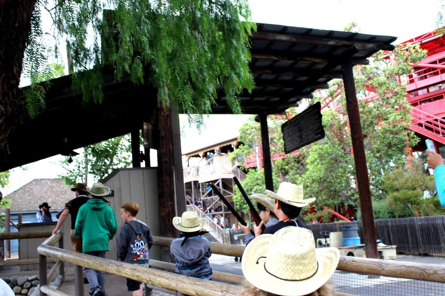 Why Your Kids Will Love Summer at Knott's Berry Farm | Buena Park, CA