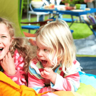 How to Plan a Family Glamping Trip on a Budget | Camp with Comfort!