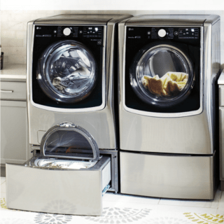 5 Ways to Reduce Laundry Overwhelm