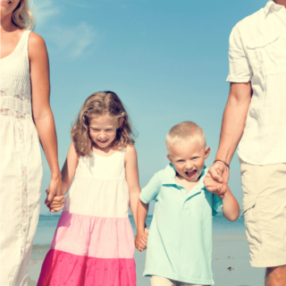 30 Ways Couples Can Strengthen Their Teamwork While Raising Kids