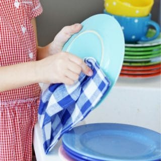 Valuable Life Skills All Children Should Learn