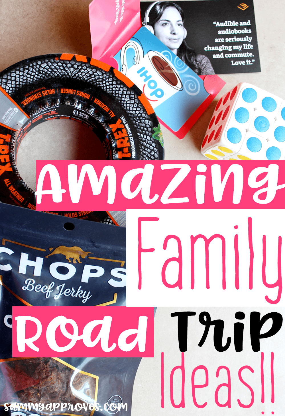 Amazing Family Road Trip Ideas | Be Prepared for Your Travels!