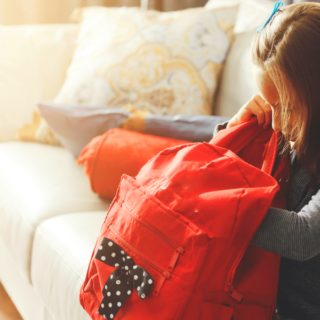 Getting Your Kids on Board With No Rush School Mornings