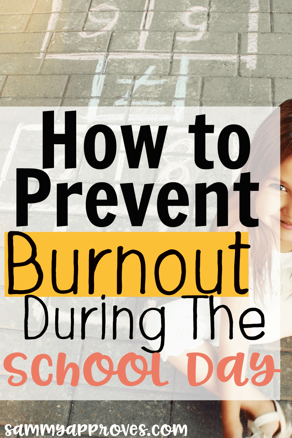 How to Prevent Burnout During the School Day | Keep Kids Energized