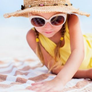 Why Quality Sunscreen Is the Best Investment for Family Outings