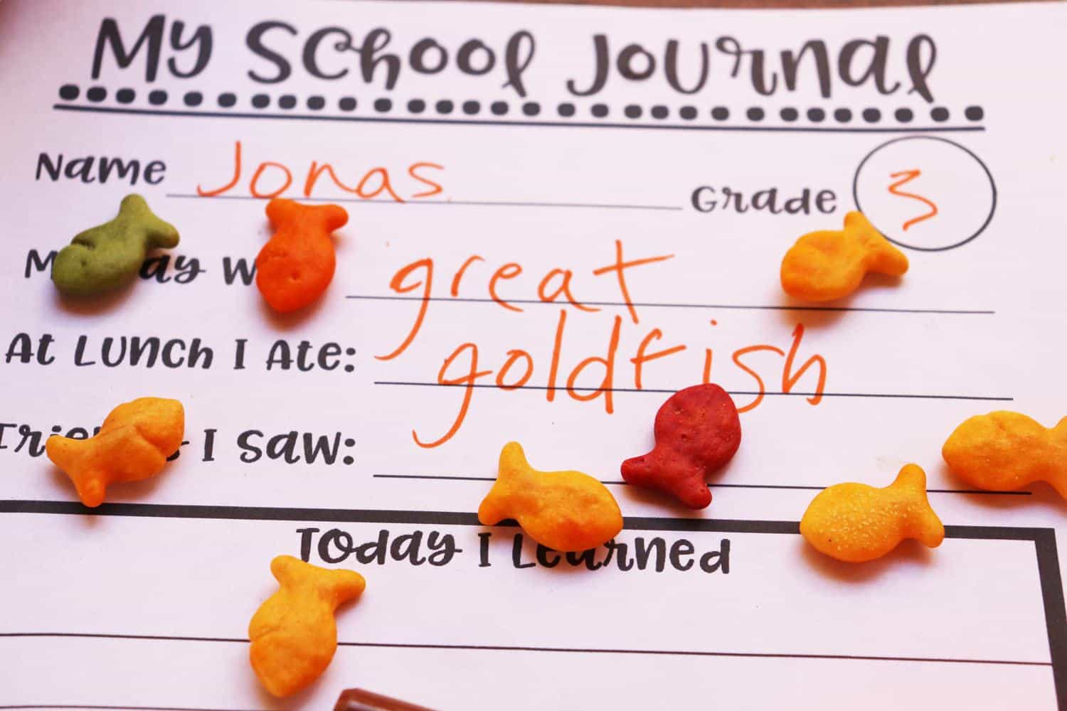 How to Get Your Kids Excited About Journaling