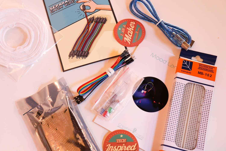 Fun Gifts for Creative Kids