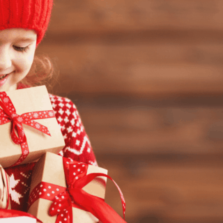 10  Ways to Brighten Holiday Magic For Your Kids