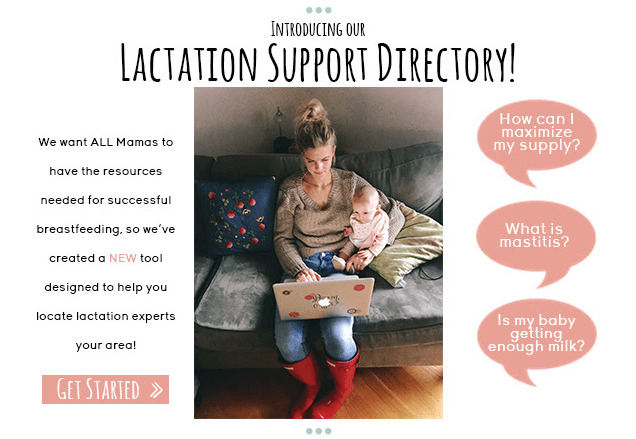 How to Find Free Breastfeeding Support in Your Area