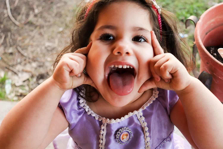 Parenting Secrets for Raising Spirited Kids