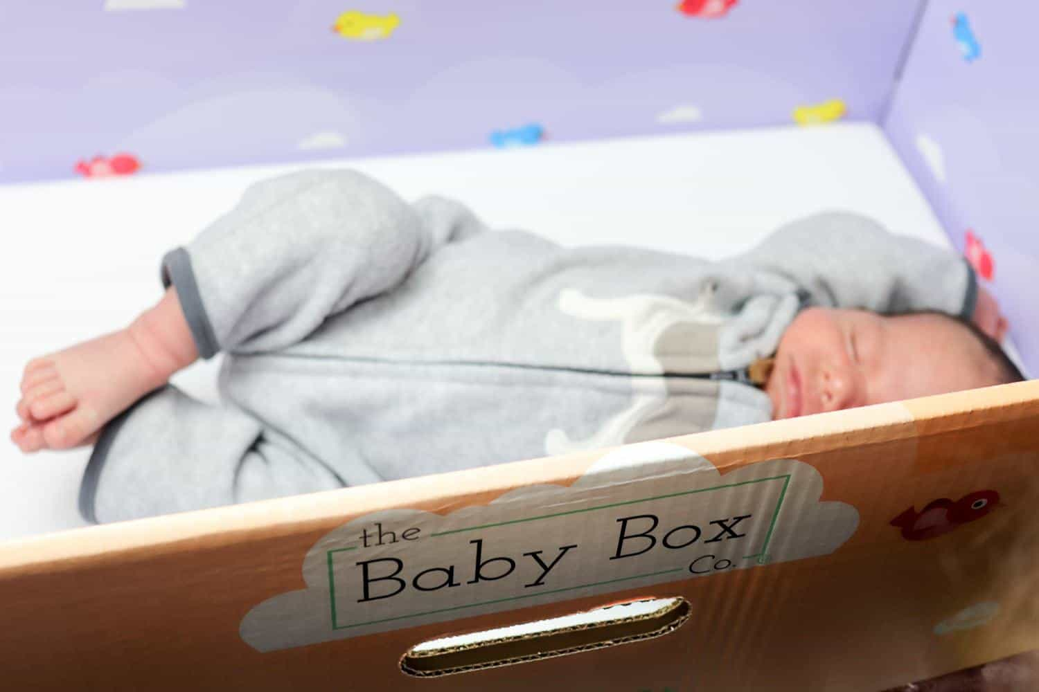 How to Help Your Baby Have Safer Sleep | SIDS Prevention Resources