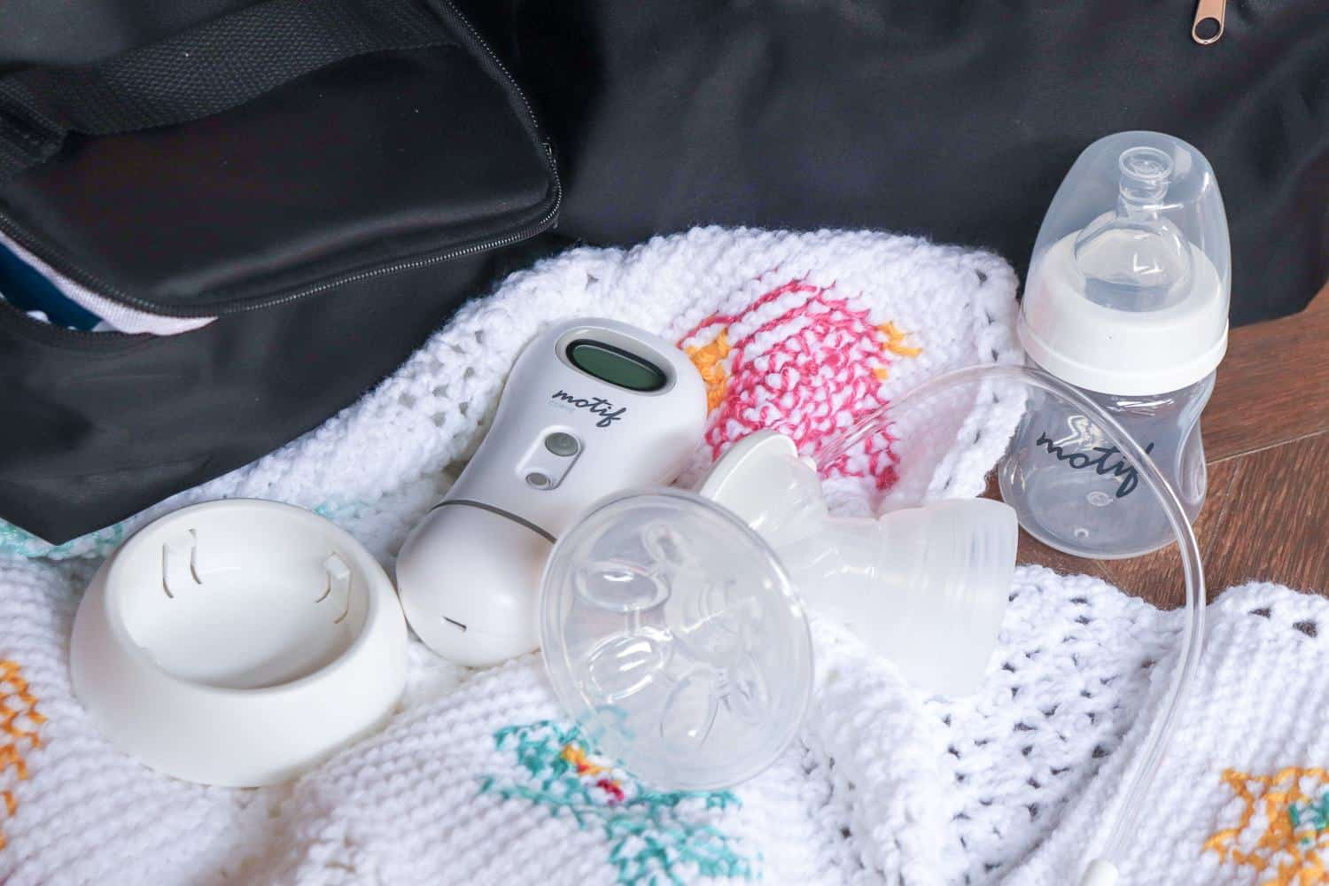 5 Things You Should Know Before Choosing a Breast Pump