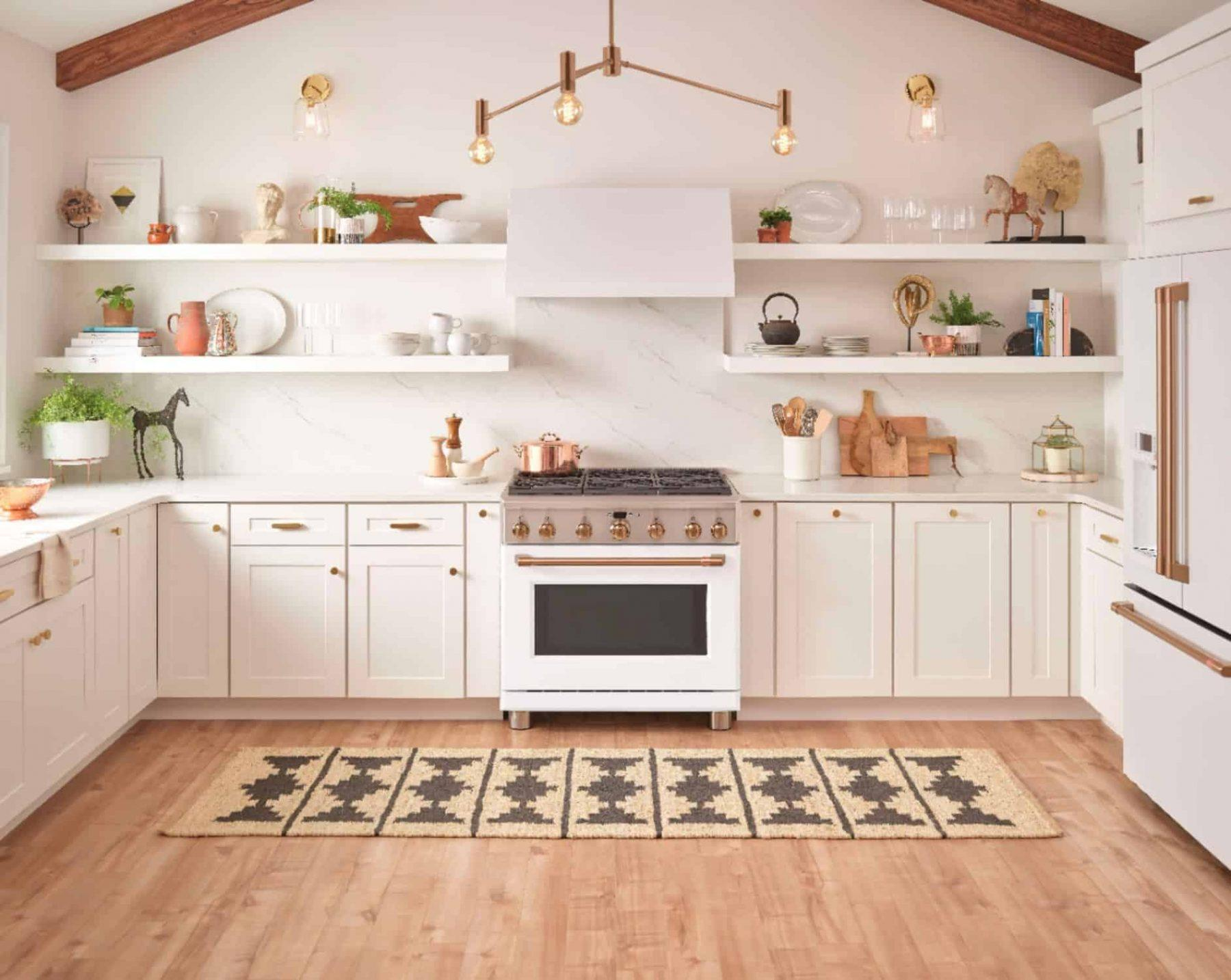 Save On The Cafe Matte Collection By Ge At Best Buy