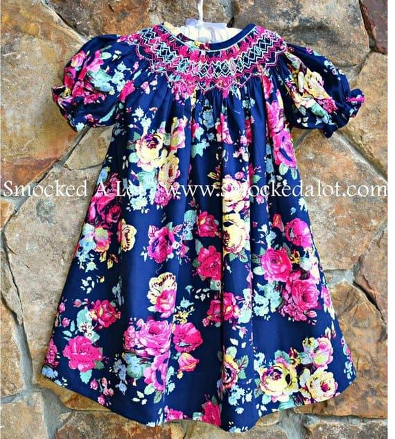 ae868d6bdcb Easter Dresses for Babies and Toddlers
