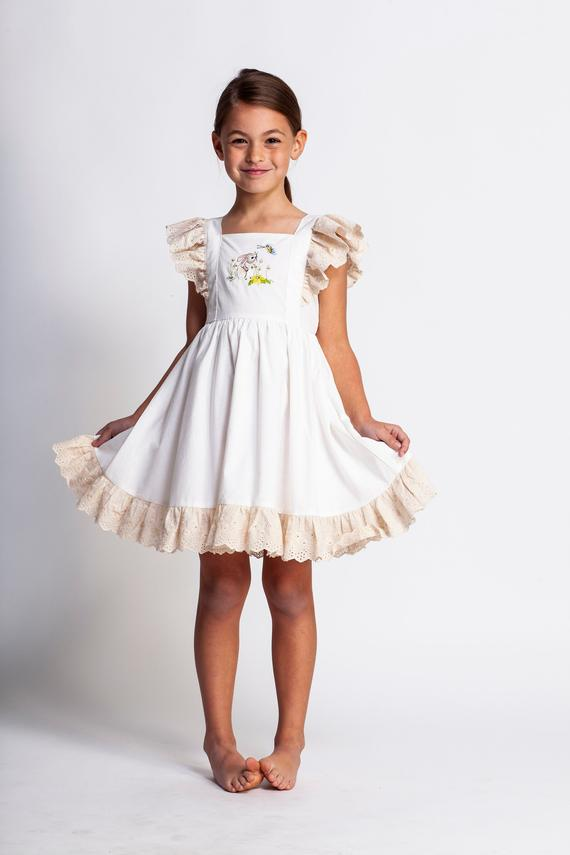 dcf0c95f82b1 The Cutest Easter Outfits for Girls