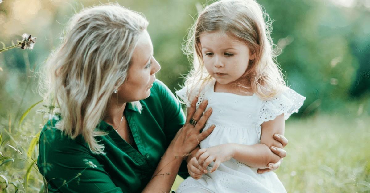 Positive Parenting Solutions When Your Kids Won't Listen