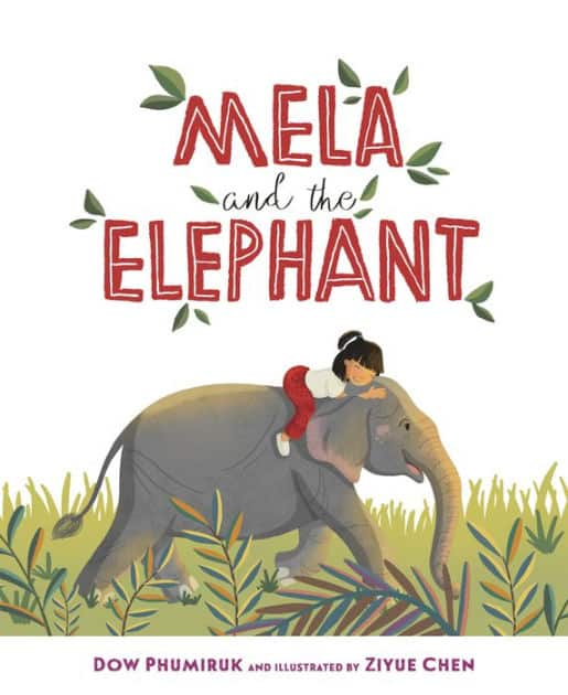 Mela and the Elephant