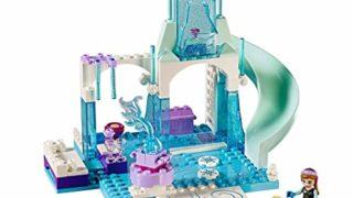 LEGO l Disney Frozen Anna & Elsa's Frozen Playground
