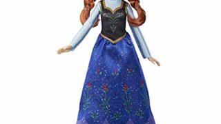 Disney Frozen Classic Fashion Anna