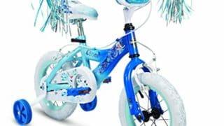 Huffy Kids Bike for Girls, Disney Frozen