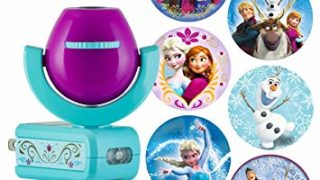 Disney Projectables Frozen LED Plug-in Night Light