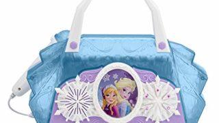 Disney Frozen Anna & Elsa Cool Tunes Sing Along Boombox