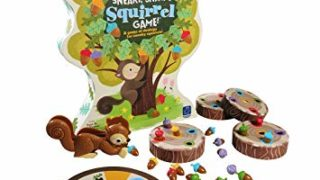 Educational Insights The Sneaky, Snacky Squirrel