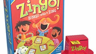 ThinkFun Zingo Bingo