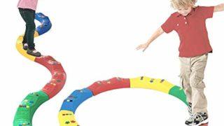 Artoflifer Kids Indoor and Outdoor Balance Beam