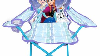 Frozen Camp Chair for Kids